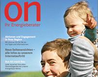 E.ON Editorial Family