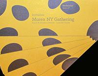 Murex - Cartes de vœux et invitations
