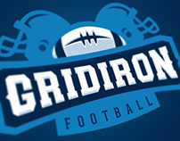 GRIDIRON football