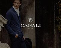 Canali.com - Responsive Design