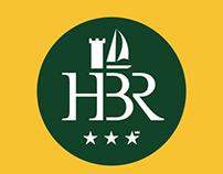 Hostellerie Bon Rivage new corporate