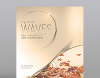 Business Flyer - Waves Series