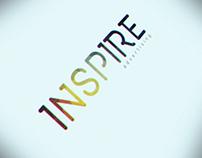 Inspire - Logo & Branding identity