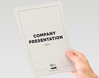 DG19 presentation