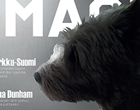 Magazine: 24h with a Dog
