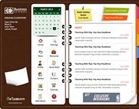 Desktop Application / Design