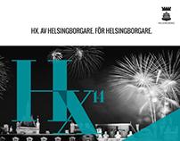 Helsingborg X 2014