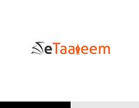 eTaaleem Logo
