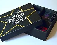 Board Game Packaging