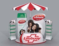 Lifebuoy Shampoo