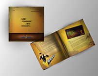 Newness Advertising Brochure