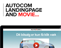 Landingpage/Movie