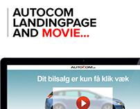 Landingpage/Movie