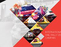 KSA International Rally 2014