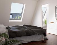 Apartment Berlin 2013