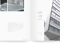 DEGW Print Portfolio