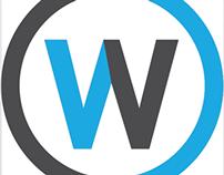 Wayne n Wayne Creative Logo Design