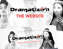 Dramatizon The Website