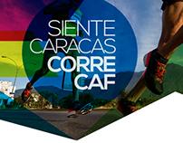 Maratón CAF 2014