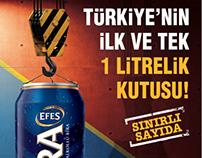 Efes Xtra XL