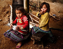 Ethnic Minority in Sapa