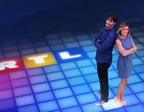 RTL televizija ident