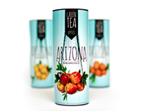 Arizona re-Design