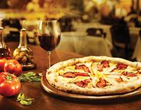 Campanha Pizzaria Nacional