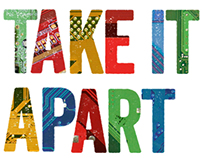 Publication: Take It Apart and Make Art