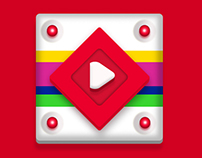 Play UI Design