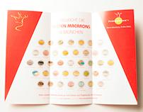 Principessa's Macarons Menu