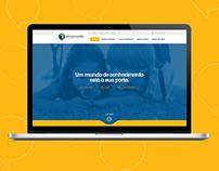 Website - Abramundo