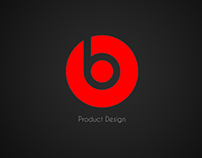 Beats by Dre Product Design