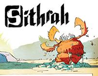 Sithrah - COLORIST