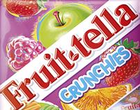 Fruitti-tella