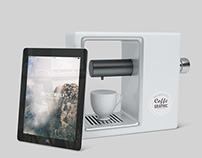 Free iPad and Coffee Maker