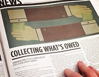 Willamette Week Editorial Illustration