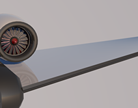 Jet Engine Modelling