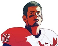 SI Quarterbacks Illustrations