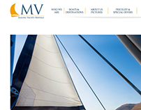 MV Sailing - Sailing Yachts Rentals