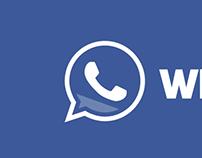 Re-Brand WhatsApp