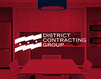 District Contracting Group