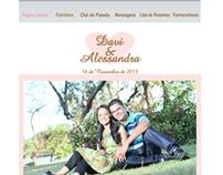 www.daviealessandra.com