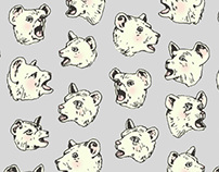 Bear Chorus Pattern