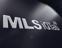 MLS iQTab Astro 3G / iQTalk Fingerprint