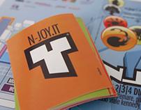 N-JOY.IT, 2005