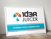 IDEA Juicer & #IDEAchatCNY
