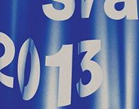 Festisvall 2013
