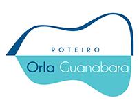 Manual da Marca (Roteiro Orla Guanabara)