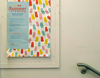 Summer Intensive | VCUarts